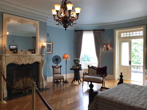 Louise's Suite
